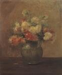 Ιακωβίδης Γεώργιος-Βάζο με τριαντάφυλλα, 1931