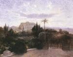 Ιακωβίδης Γεώργιος-Βασιλικός κήπος