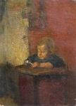 Ιακωβίδης Γεώργιος-Η Κουδουνίστρα, 1884
