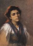 Ιακωβίδης Γεώργιος-Κάρμεν