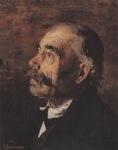 Ιακωβίδης Γεώργιος-Κεφάλι γέροντα
