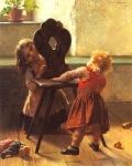 Ιακωβίδης Γεώργιος-Κού κου, 1895