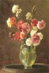 Ιακωβίδης Γεώργιος-Λουλούδια 2