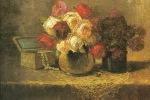 Ιακωβίδης Γεώργιος-Λουλούδια 3