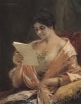 Ιακωβίδης Γεώργιος-Μια επιστολή, 1916