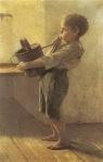 Ιακωβίδης Γεώργιος-Μικρός με ποτιστήρι