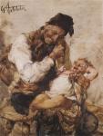Ιακωβίδης Γεώργιος-Ο κακός εγγονός 2