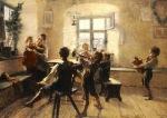 Ιακωβίδης Γεώργιος-Παιδική συναυλία, 1900