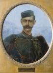 Ιακωβίδης Γεώργιος-Παύλος Μελάς, 1905