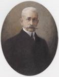 Ιακωβίδης Γεώργιος-Προσωπογραφία Αγγέλου Σίμου