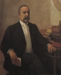Ιακωβίδης Γεώργιος-Προσωπογραφία Ιωάννη Ευταξία