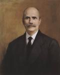 Ιακωβίδης Γεώργιος-Προσωπογραφία Ιωάννη Κωστόπουλου, 1910