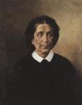 Ιακωβίδης Γεώργιος-Προσωπογραφία κυρίας, 1897 1
