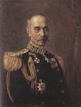 Ιακωβίδης Γεώργιος-Προσωπογραφία Παύλου Κουντουριώτη