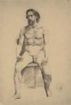 Ιακωβίδης Γεώργιος-Σπουδή ανδρικού γυμνού 4