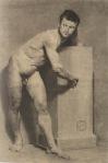 Ιακωβίδης Γεώργιος-Σπουδή γυμνού άνδρα 4