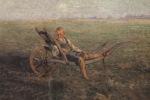 Ιακωβίδης Γεώργιος-Στη δύση του ηλίου