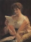 Ιακωβίδης Γεώργιος-Το γράμμα, 1919