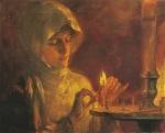 Ιακωβίδης Γεώργιος-Το κερί της βλάχας