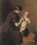 Ιακωβίδης Γεώργιος-Το μπάνιο του μωρού