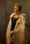 Ιακωβίδης Γεώργιος-Olga of Greece