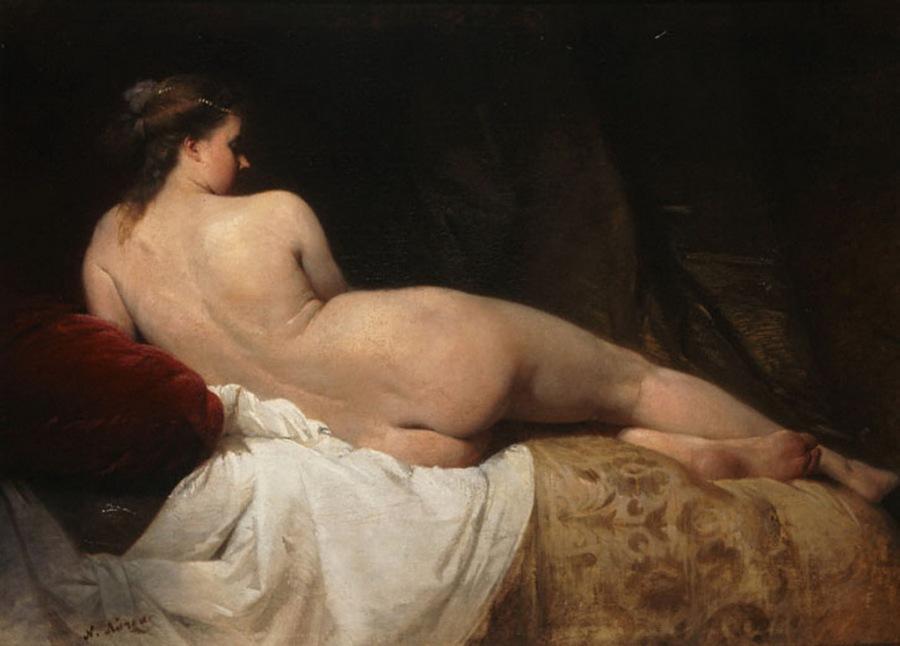 Γυμνό, π. 1867-1870