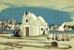 Τάσσος (Αναστάσιος Αλεβίζος)-Αίγινα, 1954