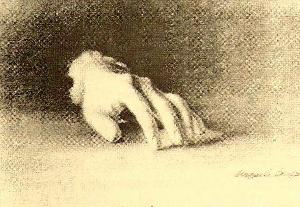 Δεσύλλα-Λαβράνου Μαρία – Maria Desylla-Lavranou [1893-1987] | paletaart - Χρώμα & Φώς