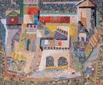 Ζαχαριου Φώτης-Μονη Σταυρονικήτα, 1990-98