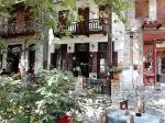 Καφενείο 'ο Θεόφιλος' στη Μακρινίτσα