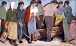 Αλεξίου Κώστας-Στην αγορά, 1988