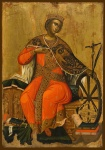 Βίκτωρ-Η Αγία Αικατερίνη, Β΄ μισό του 17ου αιώνα