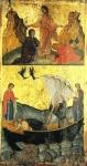 Ακοτάντος Άγγελος-Θαύμα Αγίου Φανουρίου, 15ος αι.