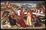 Περμενιάτης (Περμενιώτης) Ιωάννης-Adoration of the Magi, 16th century_02