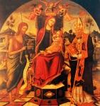 Περμενιάτης (Περμενιώτης) Ιωάννης-Virgin Vrefokratousa
