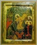 Αστραπάς Μιχαήλ και Ευτύχιος-Εις Άδου Κάθοδος (Ανάσταση), 1295 - 1317