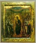 Αστραπάς Μιχαήλ και Ευτύχιος-Η Ψηλάφιση του Θωμά, 1295 - 1317