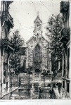 Αγγελόπουλος Μάριος-Αγγλικανική εκκλησία, 1957