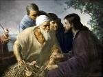 Κισσονέργης Ιωάννης-Η κλήση των Αποστόλων