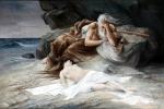 Κισσονέργης Ιωάννης-Kreontas and Antigone