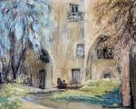 Ιωαννίδης Βίκτωρ-Traditional house